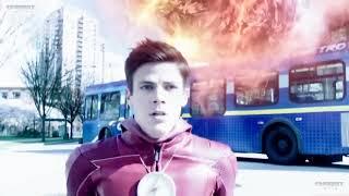 The Flash 4x23 Promo Флэш 4 сезон 23 серия финальное промо