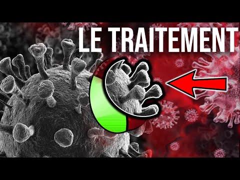 Le Traitement du Coronavirus - Rêve de Muhammad Qasim