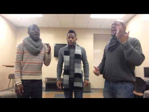 Trey McLaughlin Cover - Bless The Lord