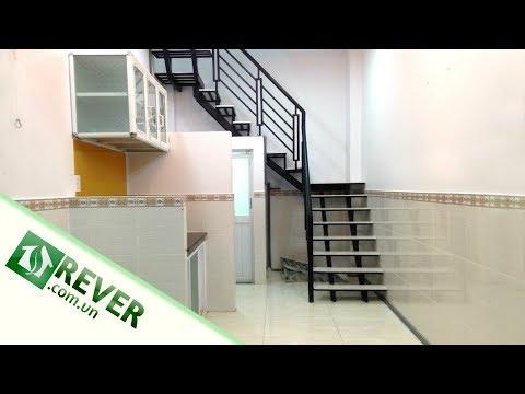 Bán nhà chính chủ dưới 2 tỷ quận Bình Thạnh, xây 1 lầu xinh xắn hẻm 3m Vạn Kiếp | REVER