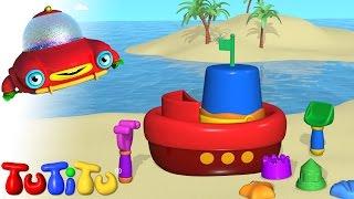 TuTiTu Toys   Beach Toys