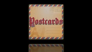 Postcards by Steve Martin & Aaron Hines
