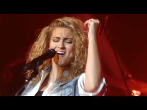 Unbreakable Smile - Tori Kelly Live Hiding Place Tour @ Herbst Theater San Francisco, CA 11-19-18