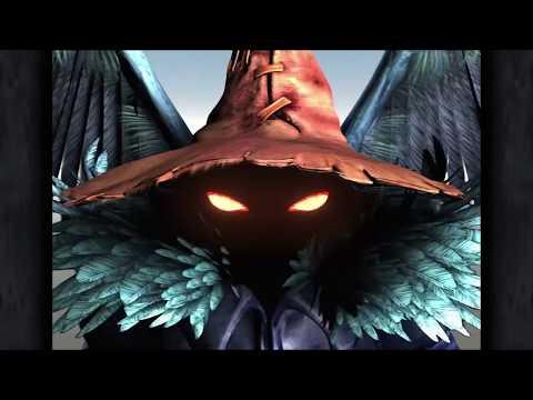 Final Fantasy IX - Part 9: Rough Flight