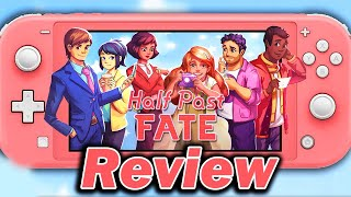Half Past Fate Review (Video Game Video Review)