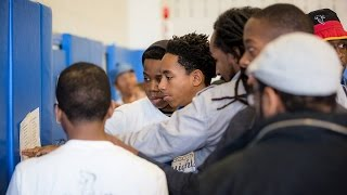 THINK BEFORE YOU MOVE | Youth Empowerment | Chess & Community