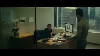 """Момент из кинофильма """"Стыд/Shame"""" (2010)"""