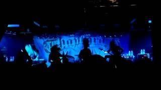 Thaurorod (Live @ Lutakko, Jyväskylä 12.10.2012) - Shadows And Rain