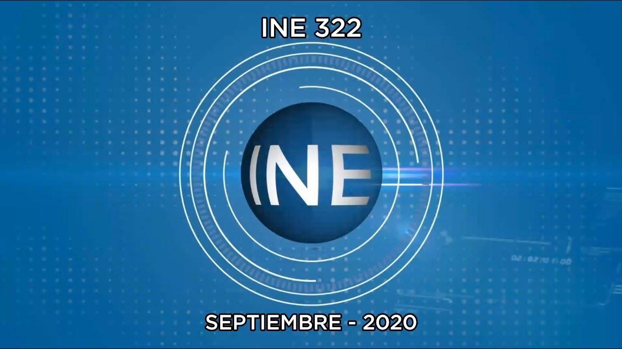 Informativo Nuestro Ejército 322 - 26 de Septiembre de 2020