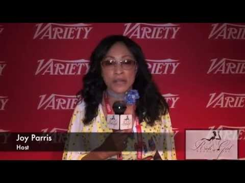 Variety Magazine Faith Based TV Summit with Mark Burnett