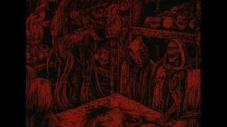 EMBRACE OF THORNS  -  Tombs Of The Desecrated Zealots