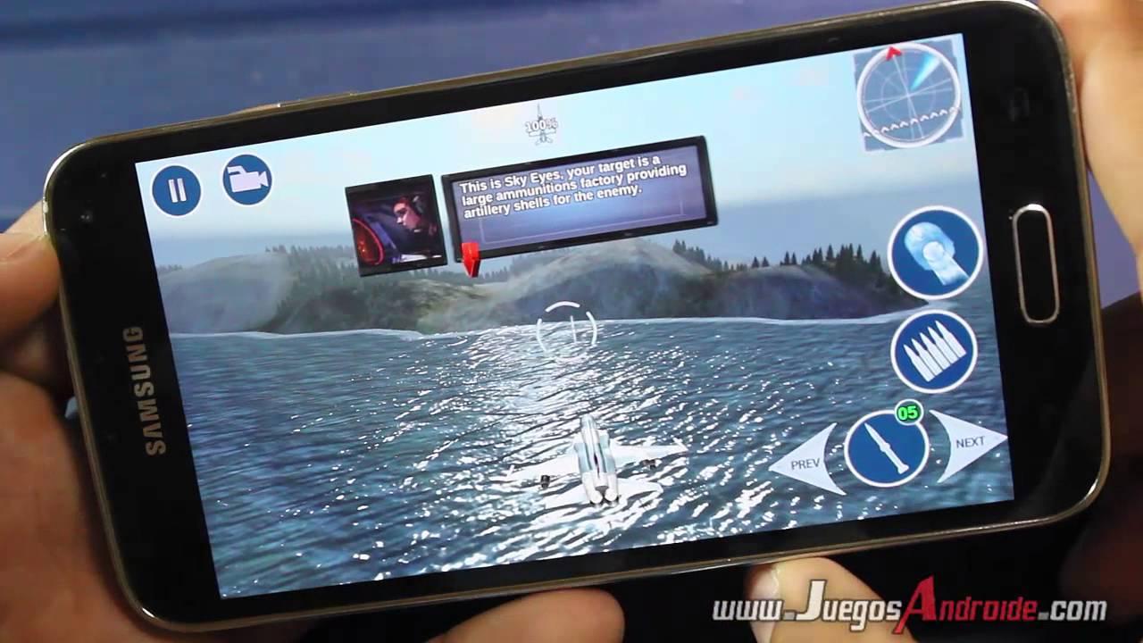 Top 8 Juegos Para Celulares Android Que Debes Descargar Esta Semana