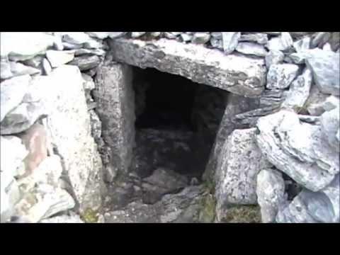 Carrowkeel passage graves, County Sligo, Ireland