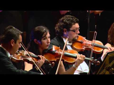 Daniel Jinga, Corul Accoustic & Camerata Regala  - Mozart - Requiem