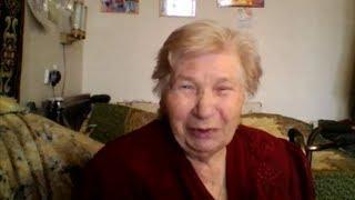 Похудение на 10 кг на 4 месяца Курса в 83 года!!! ЛЮБОВЬ ГУРЬЯНОВНА РОССИЯ. ( Отзыв 236 )