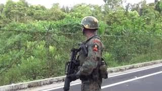 Localización de cuerpos periodistas asesinados thumbnail