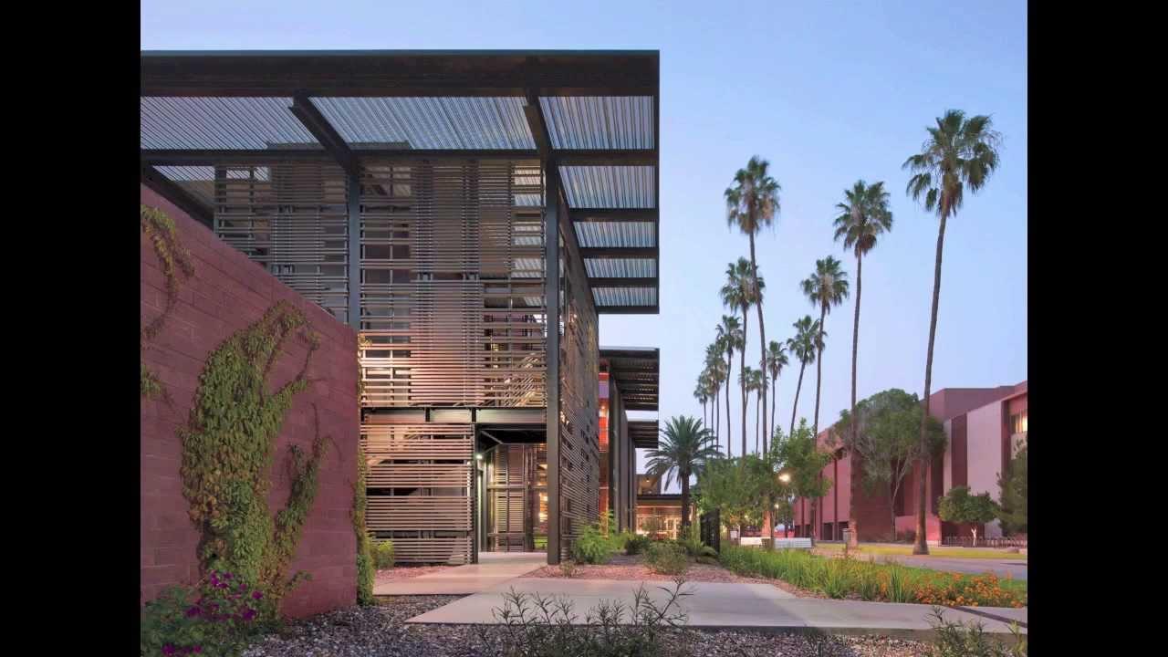 Health Services Building, Arizona State University: 2013 Texas Society of  Architects Design Awards