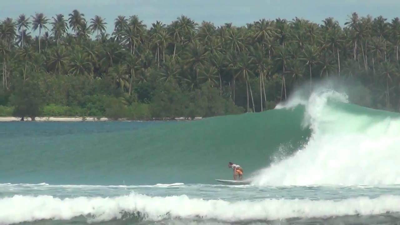This Spectacular Nias Edit Is So Worth the Wait | The Inertia