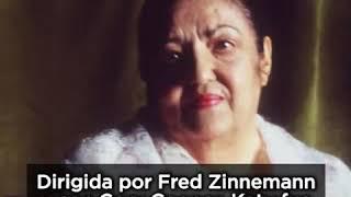 Katy Jurado, la mexicana que hizo historia en el Oscar