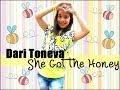 Dari toneva she got the honey mp3