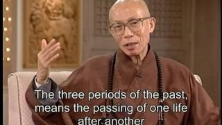 Approaching the Heart Sutra in terms of time: the 12 links of dependent arising(GDD-1136)DVD