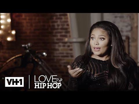 Love & Hip Hop: Hollywood | Princess Love + Teairra Mari Break The Ice | VH1