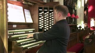 Olivier Messiaen: