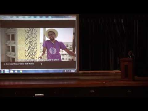Windham High School ECO Talks July 20, 2017