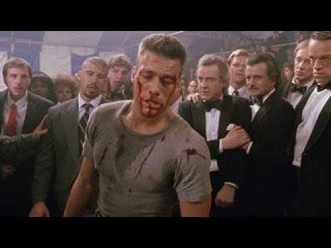 Van Damme Dövüş Sahnesi [Atilla vs Aslan Yürek]