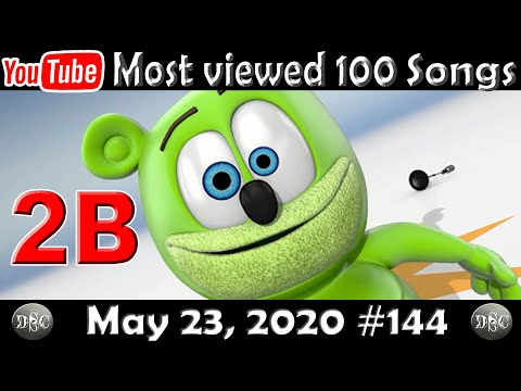 Best 100 Youtube Songs 23 May #144
