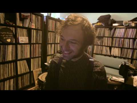One Thing: Daedelus – Move!
