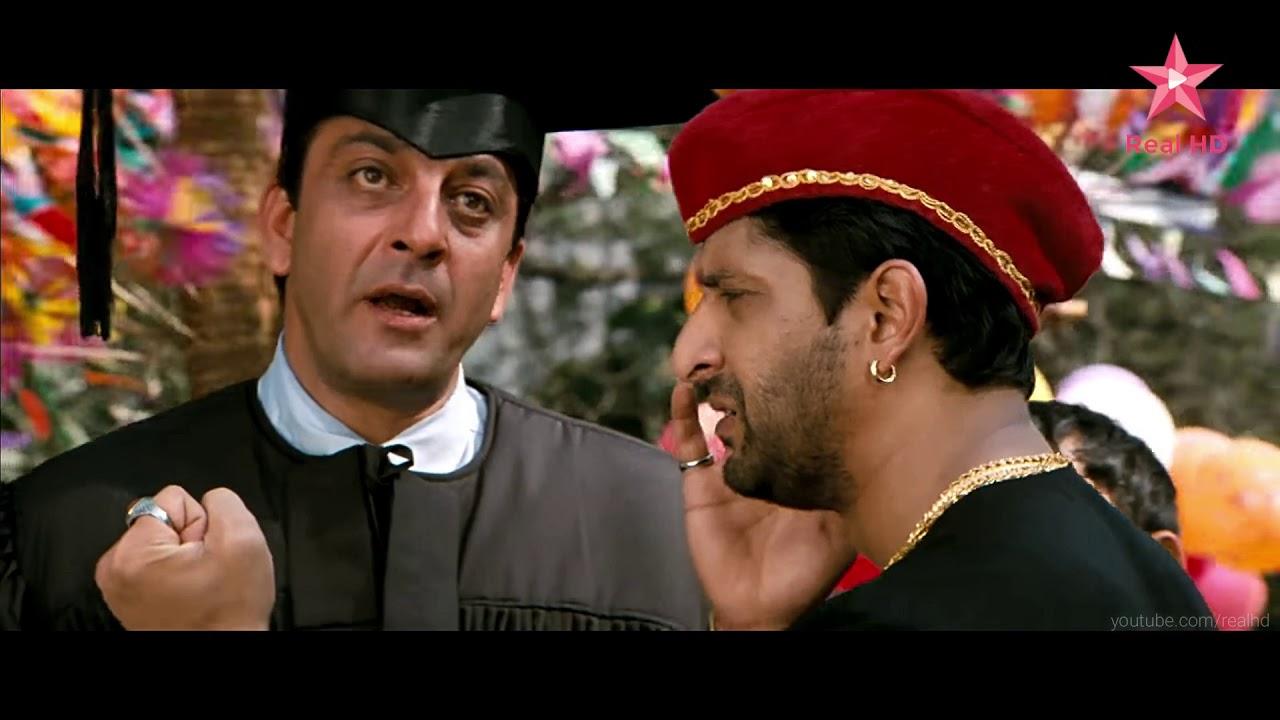 Download Munna Bhai MBBS Title -- Munna Bhai M B B S -- 1080p By Real HD