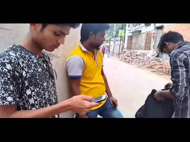 Bangla Short Film (Captain  ??????? ?? ???? ??????? ?? ???????????)