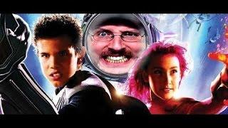 한글자막 nostalgia critic 샤크보이와 라바걸의 모험 the adventures of sharkboy and lavagirl 3 d