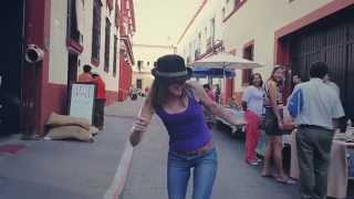 Pharrell Williams - HAPPY - Mexico (We are from Cuernavaca) - #HAPPYDAY