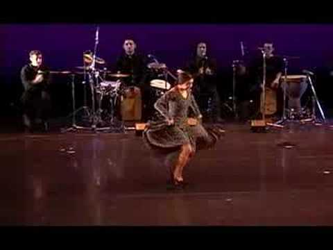 La Fuente from Queen of the Gypsies, A Tribute To Carmen Am