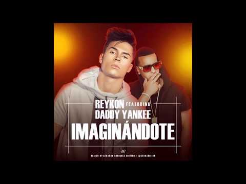 Imaginándote - DJ Ritendra x Daddy Yankee x Suvaxide Melodition Tune