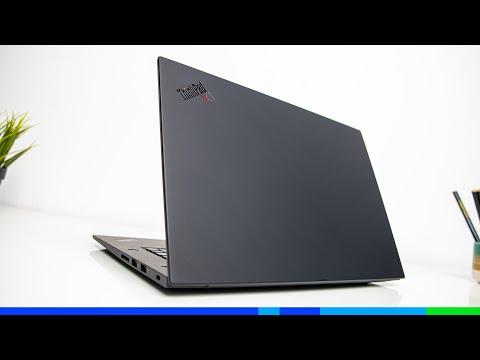 Đánh giá ThinkPad X1 Extreme Gen 3 (2020): Đẳng Cấp!