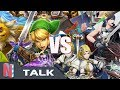 Hyrule Warriors vs Fire Emblem Warriors | Which is the Better Musou Game? – NintenCity Talk