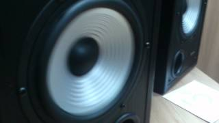 Edifier R2600. Bassotronics - Bass, I Love You