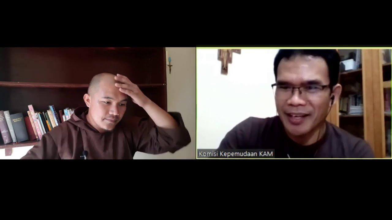 PASTOR KATOLIK INI BELAJAR ISLAM SAMPAI KE MESIR |  Alex Silaen, OFMCap