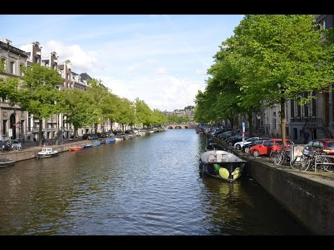Amsterdam, Netherlands virtual tour