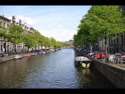 Amsterdam, Netherlands virtual tour