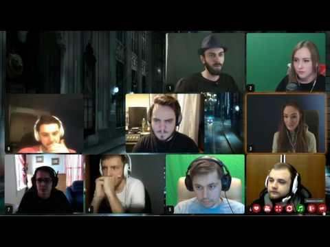 Mafia LIVE 16.10.2016