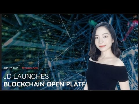 China JD Blockchain Platform | Bitmain ICO | Crypto Facilities Adds BCH