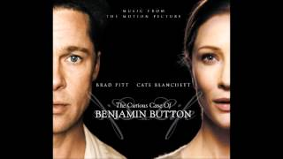 18 - Stay Out Of My Life - The Curious Case of Benjamin Button OST