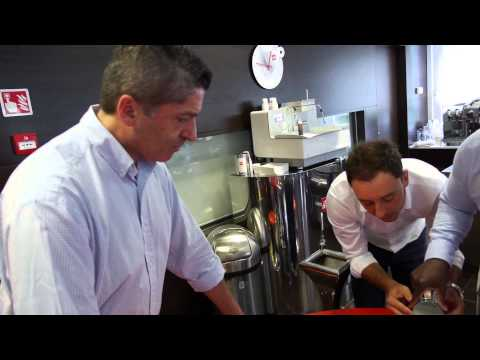 illy caffe Interviews - Coffee Culture in Trieste, Italy