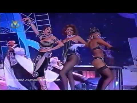 Miss Venezuela 1998 Opening