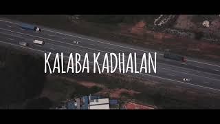 Kalaba Kadhalan | Nee Parkum Parvai | Thana | Ganes