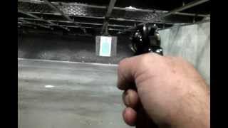 Shooting my Colt Detective Special